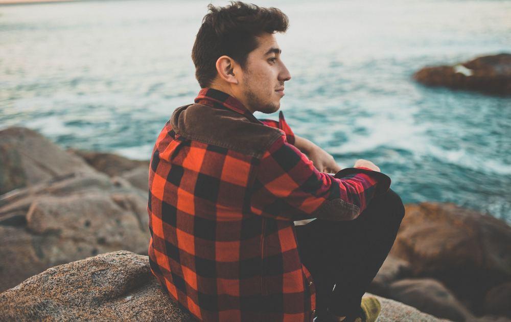 Flanellsjortan – ett lika mycket mode som behov