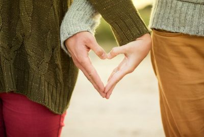 Ge dig chansen att bli förälskad