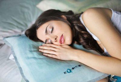 Vikten av att sova gott