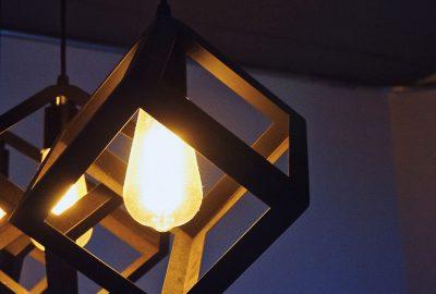 En lampa är inte bara en inredningsdetalj