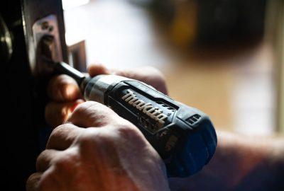 Makita batteri till användbara verktyg
